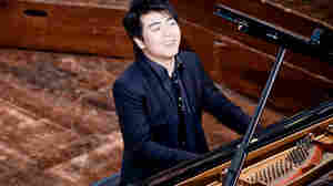 Lang Lang joins the Quintessenso Children's Choir for a concert of Chinese New Year favorites, part of WQXR's China in New York festival.