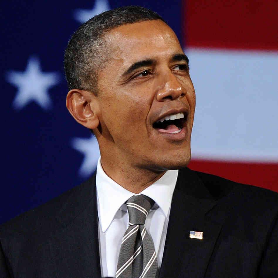 President Obama: VIDEO: Obama Sings In Harlem; Channels A Little Al Green