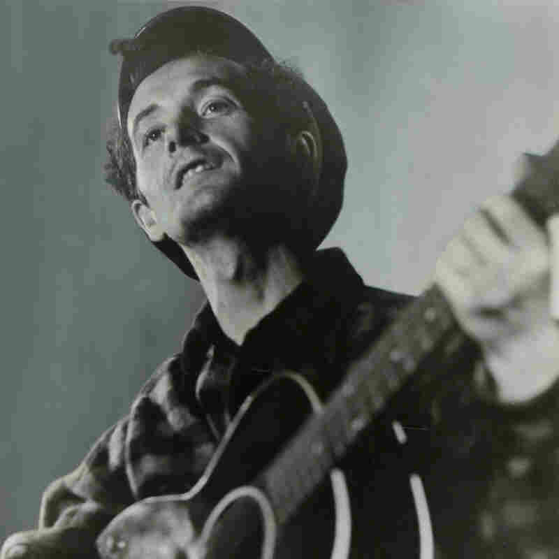 The Story Of Woody Guthrie's 'This Land Is Your Land'