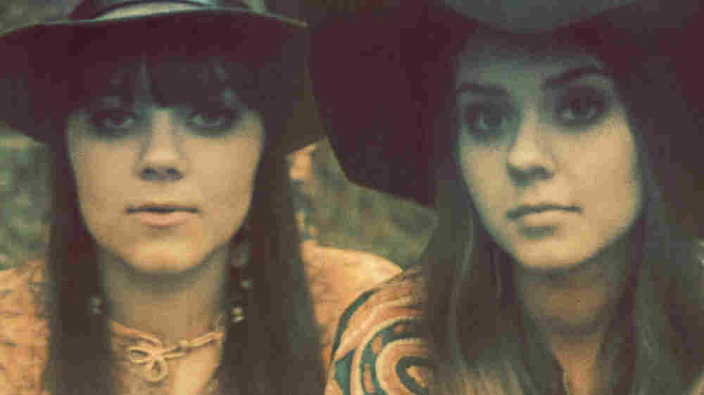 First Aid Kit's new album is The Lion's Roar.
