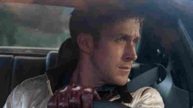 Ryan Gosling probably won't be nominated for Drive — or for either of his other highly praised performances this year.