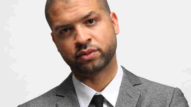 Jason Moran On 'Piano Jazz: Rising Stars'