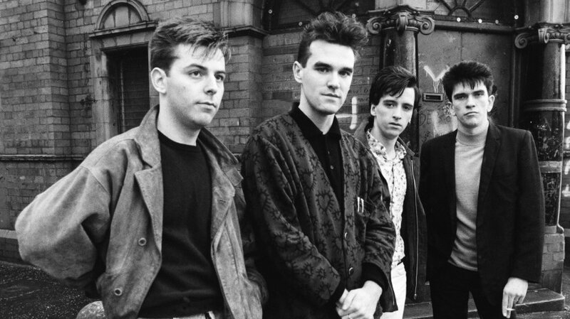 Image result for the smiths