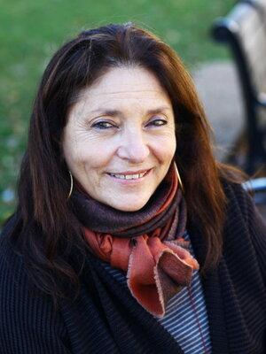 Sylvia Poggioli 2011