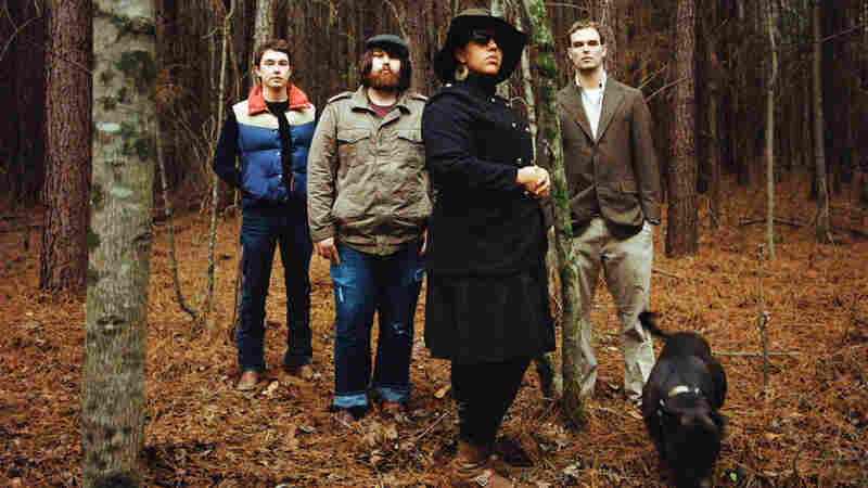 Vintage Cafe: Alabama Shakes