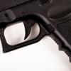 detail of Glock