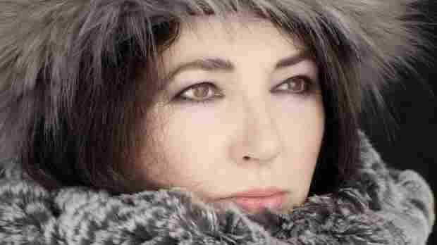 """In the video for her song, """"Lake Tahoe,"""" Kate Bush uses shadow puppetry to tell a dreamlike story of a dog and its owner."""
