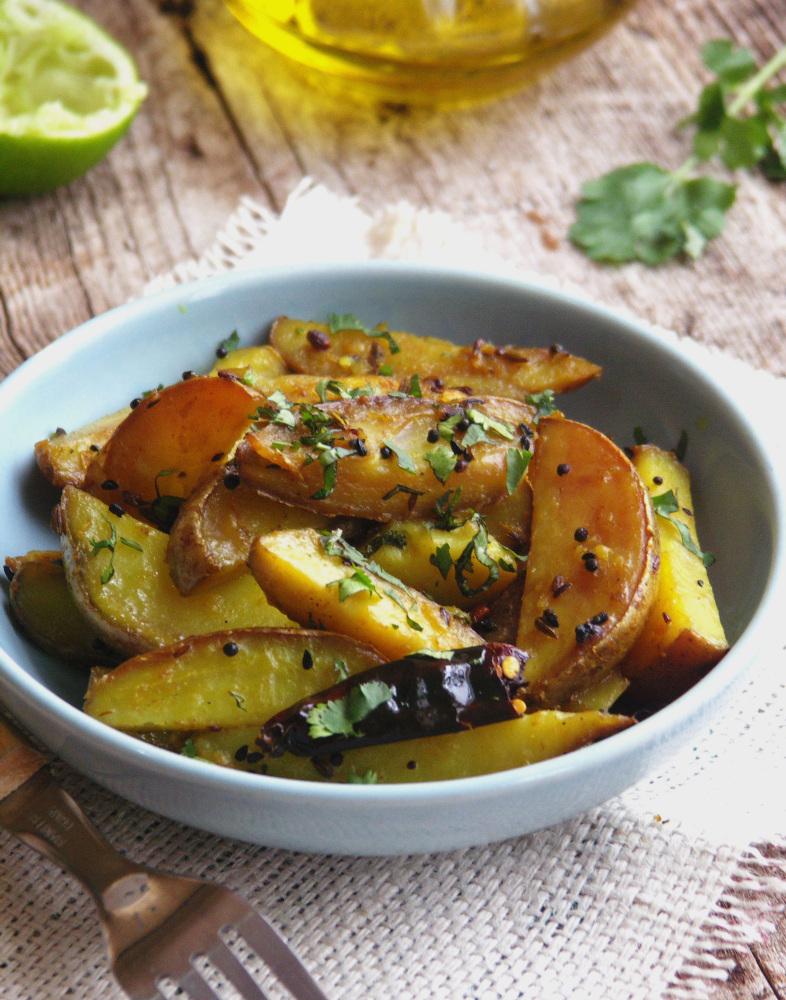 Npr Recipes Indian Food
