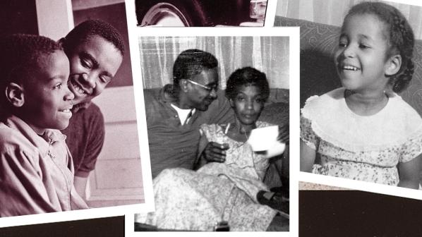 Birmingham': A Family Tale In The Civil Rights Era : NPR