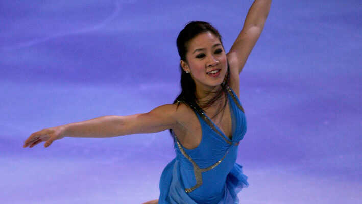 Michelle Kwan's Slow And Steady Workout Jams