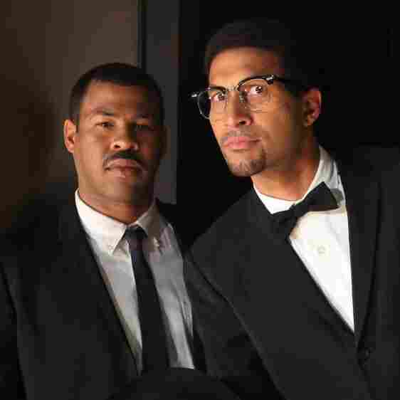 For 'Black Nerds Everywhere,' Two Comedy Heroes