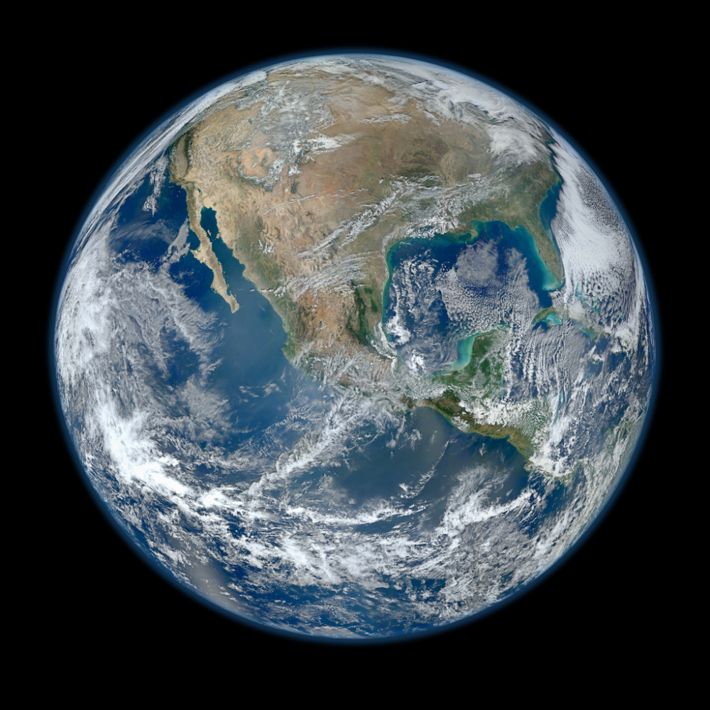 """Blue Marble 2012."" Want to see a really big version of this photo? Click here."