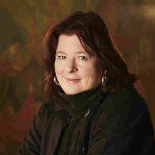 Theresa Rebeck, creator and executive producer of Smash.