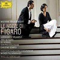 Le Nozze di Figaro.