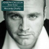 Joseph Calleja.