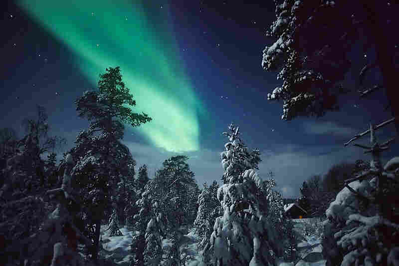 Inari, Finnish Lapland