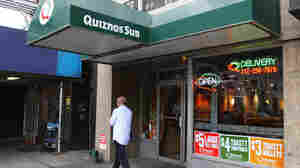 Quiznos Gives Up Control To Stave Off Bankruptcy