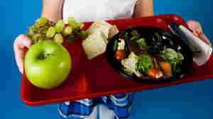 USDA To Require Healthier Meals In Schools With Updated Nutrition Standards