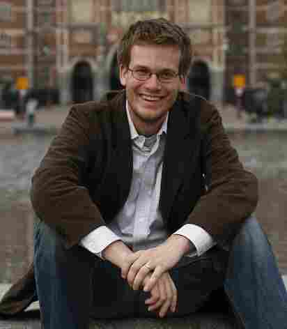 John Green is the author of Looking for Alaska, An Abundance of Katherines and Paper Towns. He is one half of the popular online video site Vlogbrothers, which he runs with his brother Hank.