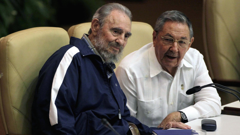 Fidel Castro made a surprise appearance at the 6th Communist Party Congress in Havana, Cuba, held April 19, 2011. This weekend, the party will meet for the first time since then, and observers will be looking for insight into who may be ascendant in the party leadership.