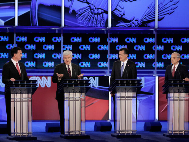 The Jan. 26 debate.