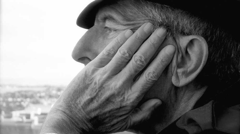 Leonard Cohen's 'Old Ideas' Inspire Confidence