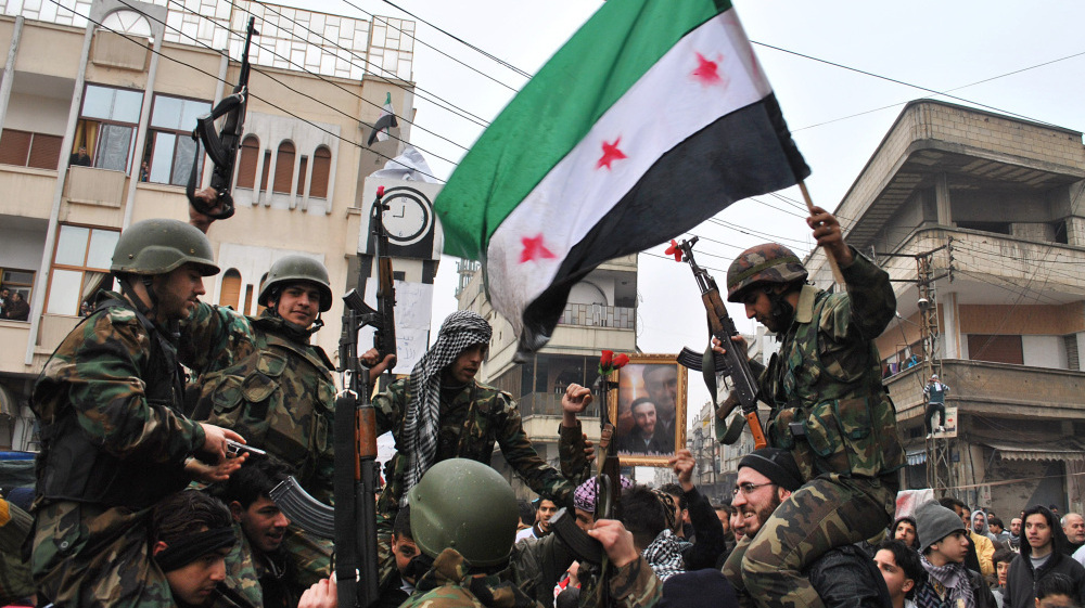 the syrian civil war and its The syrian government, and its allies,  the conflict in syria continues to be characterized by human rights  human rights watch defends the rights of people.