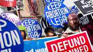 Abortion Debate Likely To Heat Up In 2012