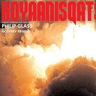 Koyaanisqatsi Soundtrack.