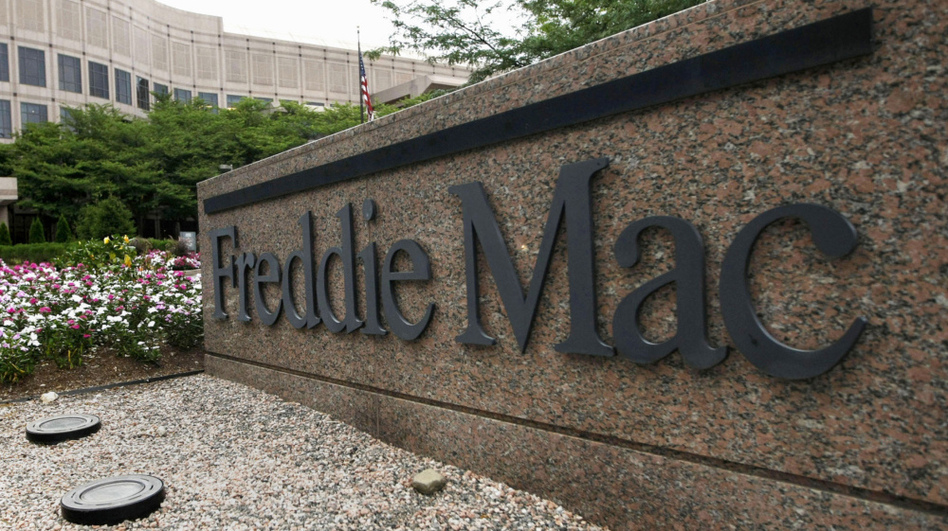 Freddie Mac has invested billions of dollars betting that U.S. homeowners won't be able to refinance their mortgages at today's lower rates, according to an investigation by NPR and ProPublica, an independent, nonprofit newsroom. (AP)