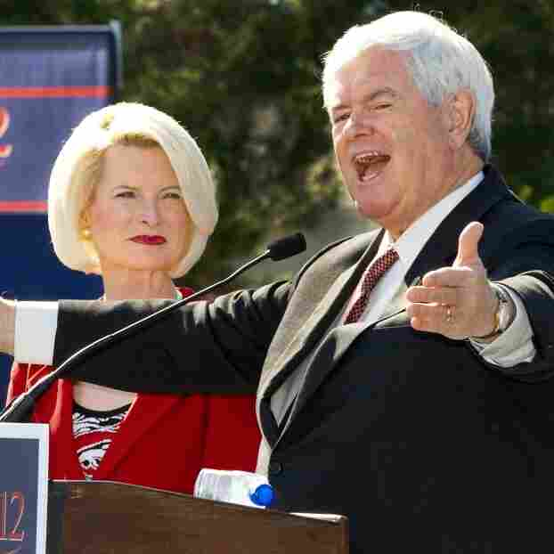Gingrich's Other Opponent: Who Is Saul Alinsky?