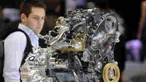 Automakers Give Disregarded Diesels A Second Look