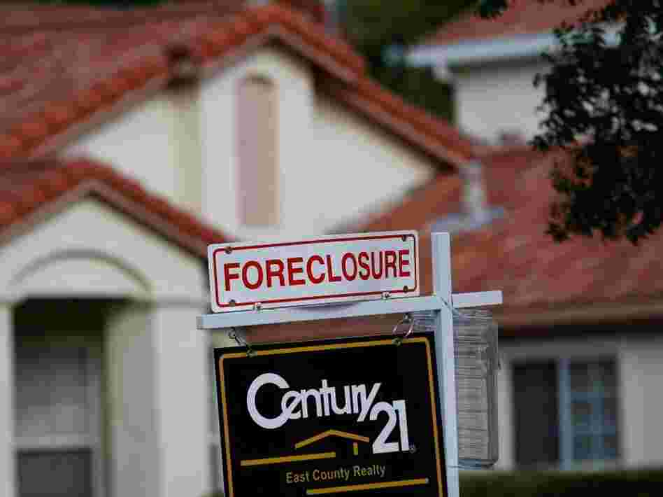 foreclosed home in Antioch, CA