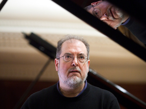 "Pianist Garrick Ohlsson has finally recorded the notorious ""Rach 3,"" Sergei Rachmaninov's extremely tricky Piano Concerto No. 3."