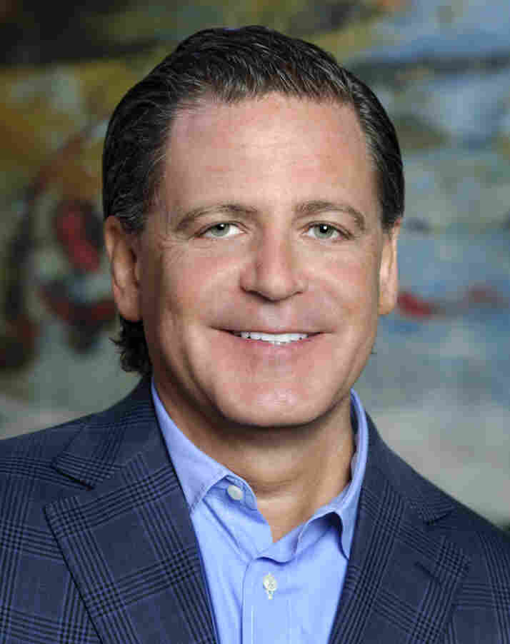 Dan Gilbert is Chairman and Founder of Quicken Loans Inc. and Majority Owner of the Cleveland Cavaliers.