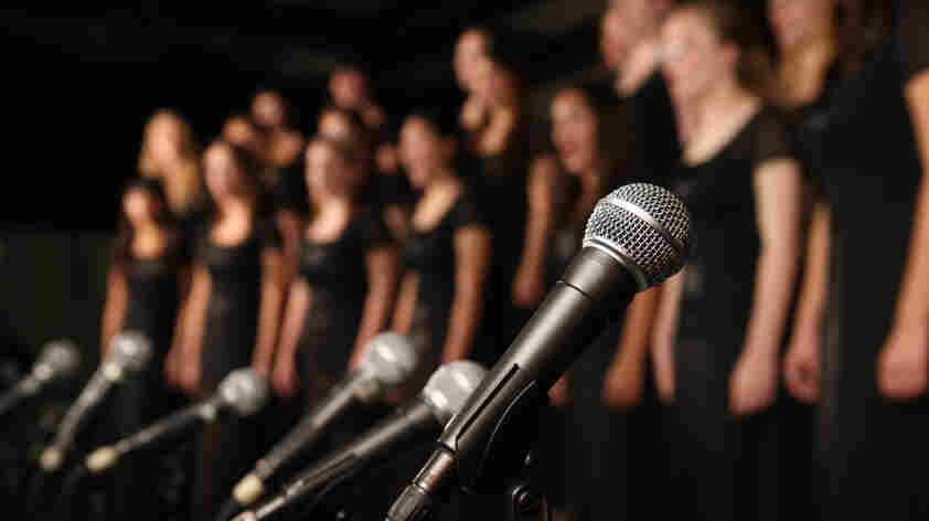 """Simplicity, it turns out, is the secret to the success of Handel's ever-popular """"Hallelujah Chorus."""""""