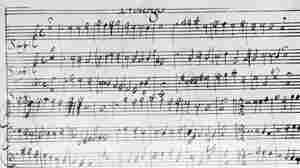 Monteverdi's Pioneering 'Vespers'