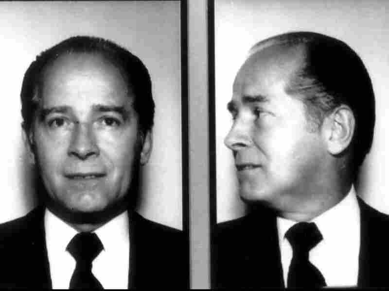 "These 1984 file photos originally released by the FBI show New England organized crime figure James ""Whitey"" Bulger."