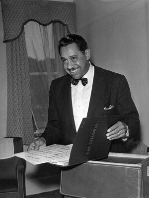 cab calloway reefer man