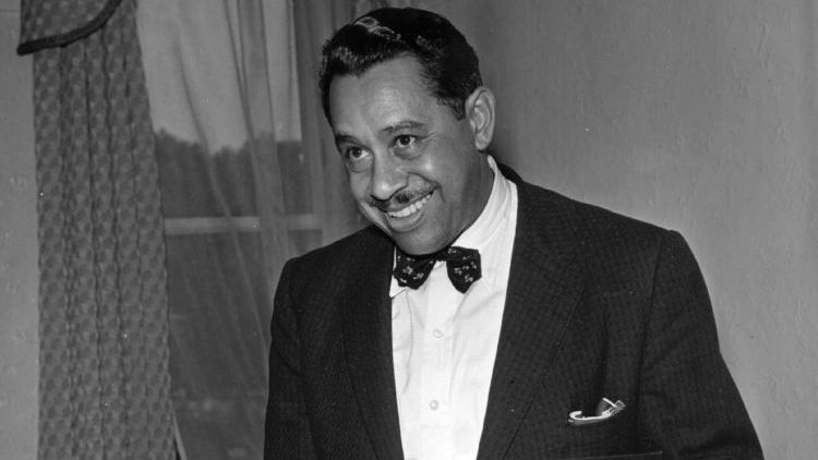 an introduction to the life of cab calloway The proper introduction a great new series for the low price of only $997@ or, buy four and get one free 5/$3988 each of these swell cds is packed to the limit.
