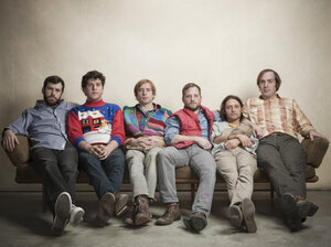 """Dr. Dog's """"How Long Must I Wait"""" takes an enjoyably swirling look at a meaningless, mysterious world."""