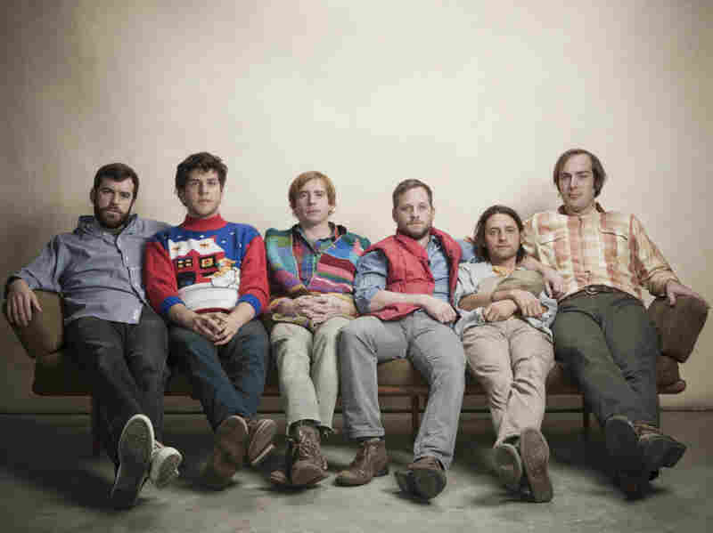 "Dr. Dog's ""How Long Must I Wait"" takes an enjoyably swirling look at a meaningless, mysterious world."