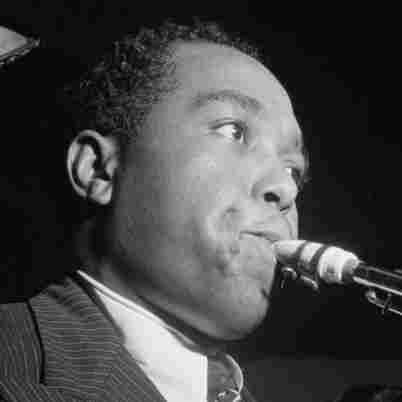 Charlie Parker: 'Bird Lives!' Part 1