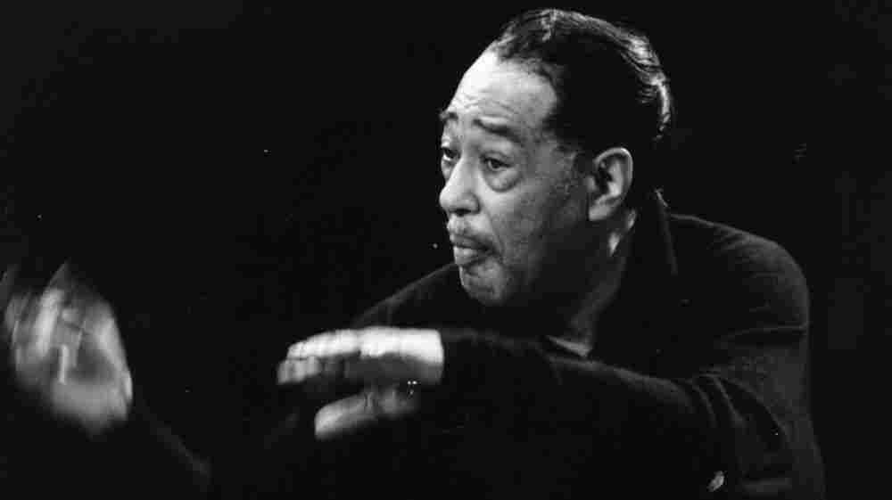 Duke Ellington, Feb. 19, 1967.