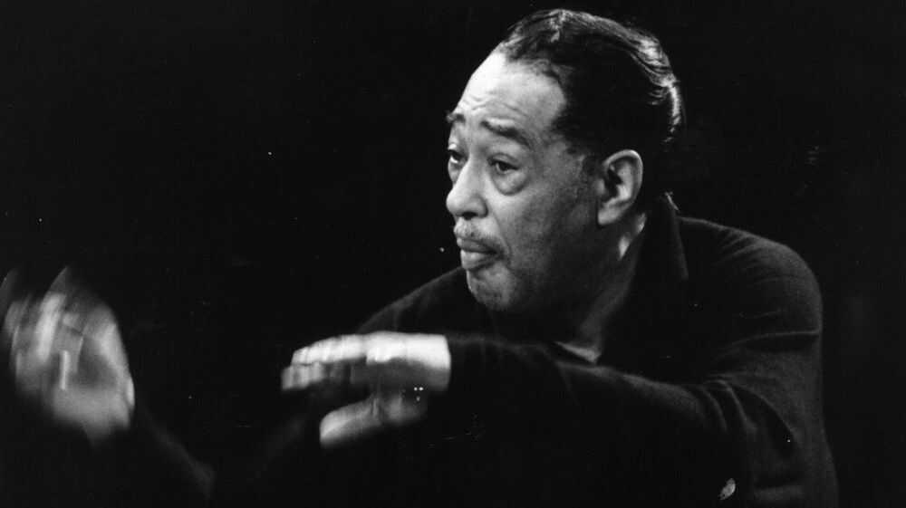 Duke Ellington, 'The Bandleader,' Pt. 2