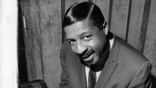 Erroll Garner: 'The Joy of a Genius'