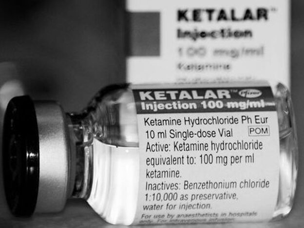 In our first hour, NPR science correspondent Jon Hamilton explores the effectiveness of ketamine for treating severe depression.