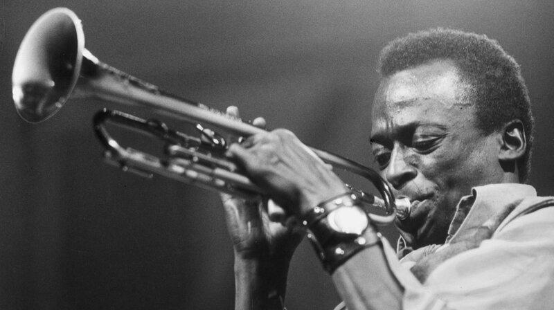 Miles Davis: Miles' Styles : NPR