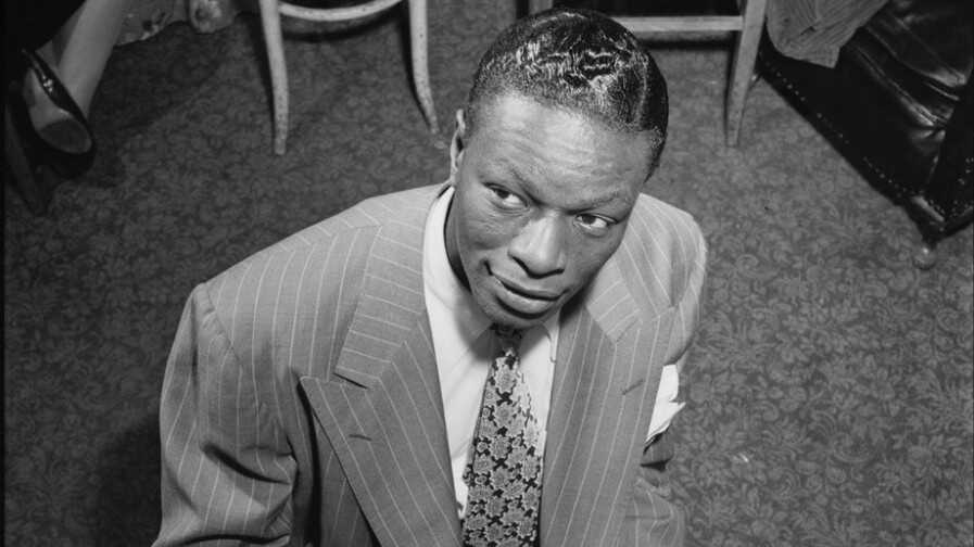 Nat King Cole: 'The Pianist'