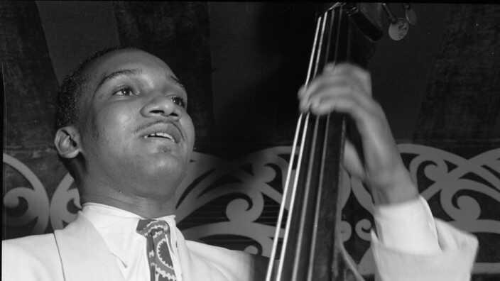 Oscar Pettiford: Bass Beyond Bop